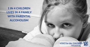 Children of Addiction Awareness Week | February 11 - 17, 2018