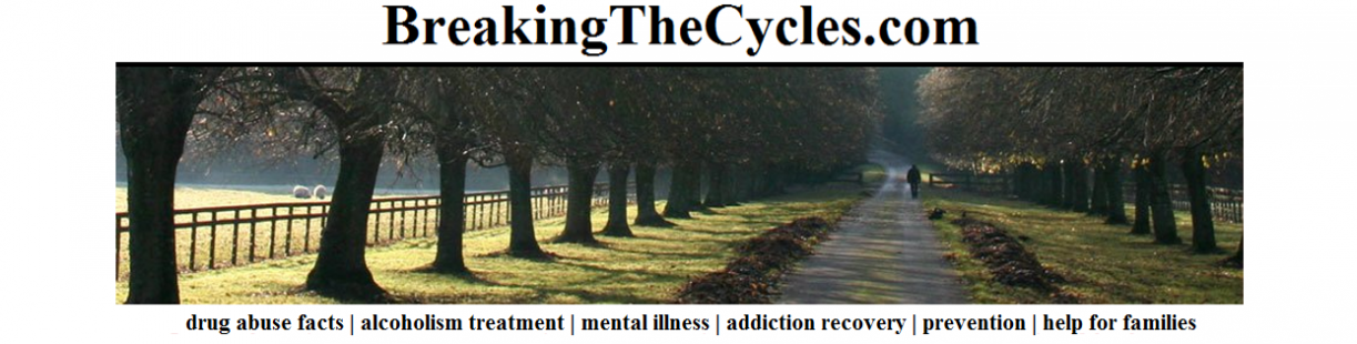 BreakingTheCycles.com