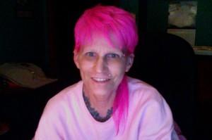 Sarah-Pink Welch