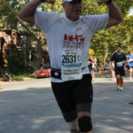 Todd McCollough - Running a Marathon and Sharing His Story of Recovery