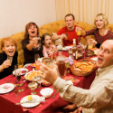 Does a Loved One in Early Alcoholism Recovery Have You Worried About the Holidays