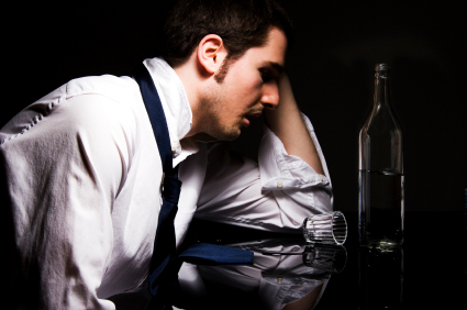 Lose control of drinking - what does this mean and how does it happen?