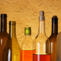 Hidden Half-Empty Bottles  – Should I Dump Them Out or ???