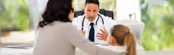 Pediatricians Screening for ACEs Can Change Lives